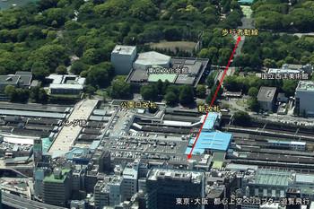 JR東日本 「上野駅」を大規模に改良 本格的に行われている「公園口 ...