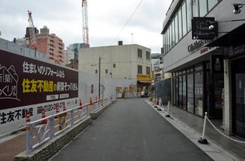 渋谷ビデオスタジオ跡地 地上21階、高さ約111mの「(仮称)渋谷区 ...