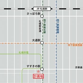 Sapporosusukino210714