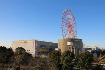 Tokyodaiba200715