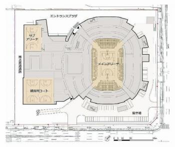 Tokyodaiba211013