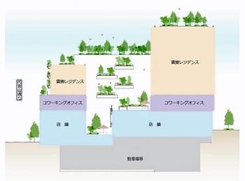 Tokyodaikanyama210614
