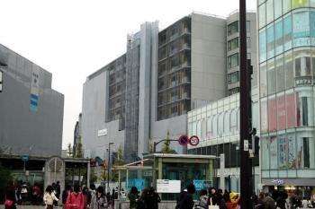 Tokyoharajuku191213