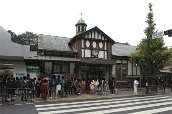 Tokyoharajuku191231