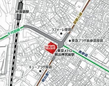 Tokyojingu200914