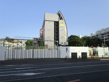 Tokyojingu210612