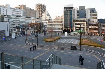 Tokyokitasenju200911