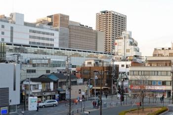 Tokyokitasenju200913