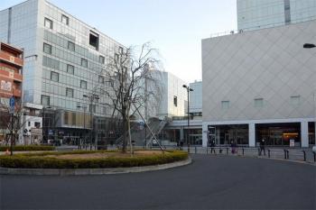 Tokyokitasenju200914