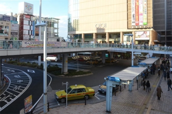 Tokyokitasenju200916