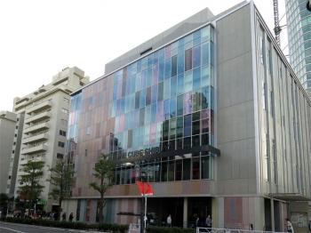 Tokyolinecubeshibuya191013