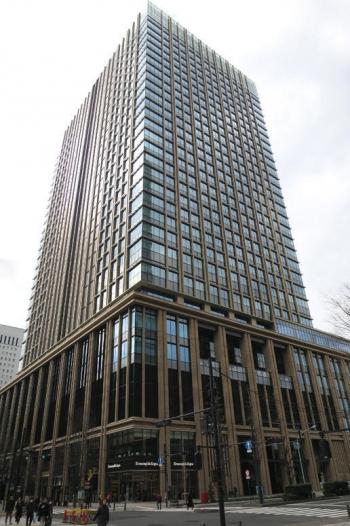 Tokyomarunouchi200119