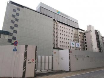 Tokyomeijiyasuda210113