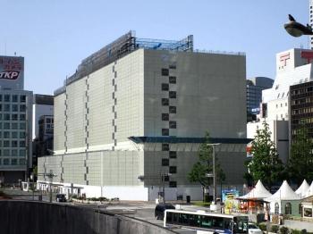 Tokyomeijiyasuda210611