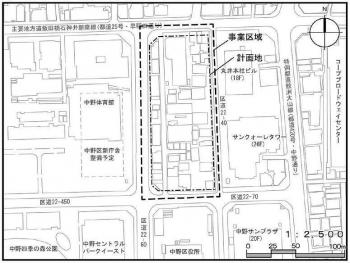 Tokyonakano191023