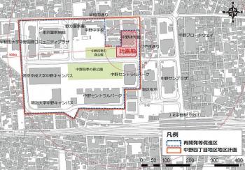 Tokyonakano191213