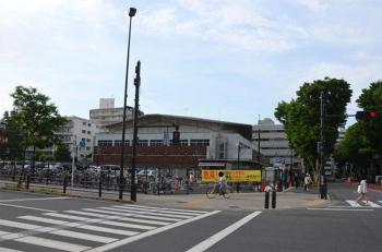 Tokyonakano210425