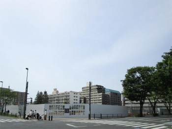 Tokyonakano210621
