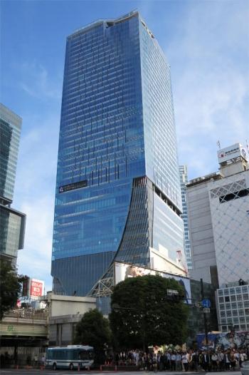 Tokyoshibuya191111