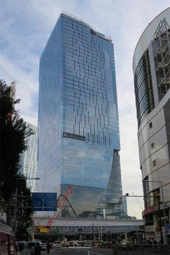 Tokyoshibuya191115