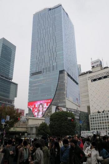 Tokyoshibuya191212