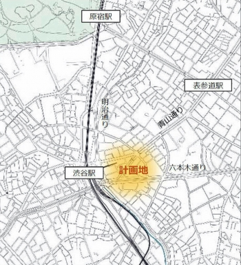 Tokyoshibuya201211