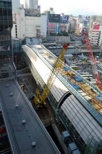 Tokyoshibuyametro191011