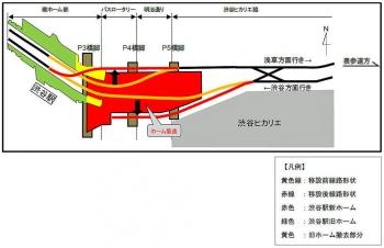 Tokyoshibuyametro191012