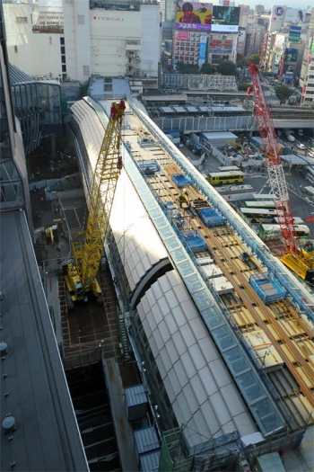 Tokyoshibuyametro191013
