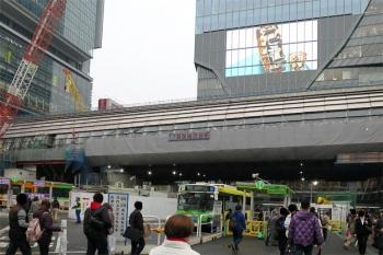 Tokyoshibuyametro191217