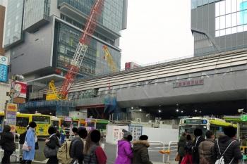 Tokyoshibuyametro191218