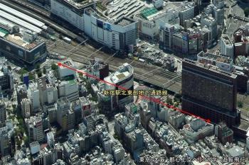Tokyoshinjuku210411