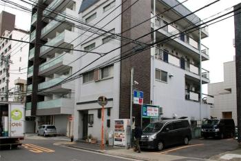 Tokyoshirokane191116