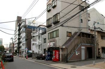 Tokyoshirokane191117