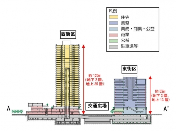 Tokyotateishi210414