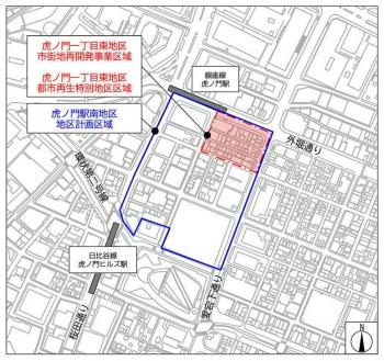 Tokyotoranomon210916