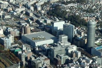 Yokohamaarena201211
