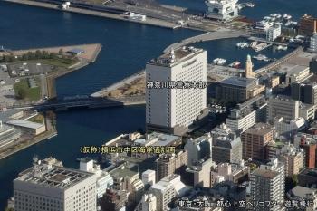 Yokohamakaigan210511