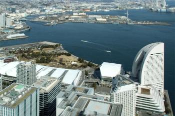 Yokohamamm21113