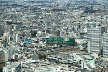 Yokohamatakashima191111