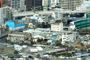 Yokohamatakashima191114