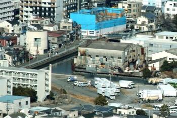 Yokohamatakashima191115
