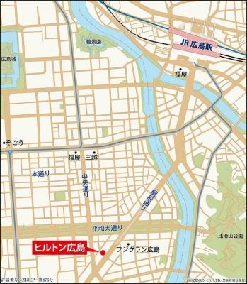 Hiroshimahilton200135