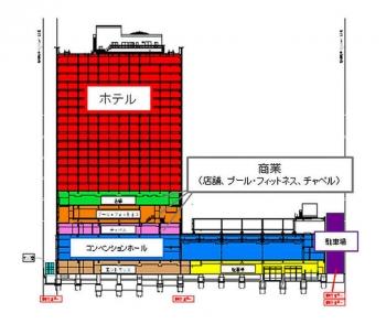 Hiroshimahilton200311