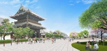 Kyotohigashihonganj191111