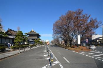 Kyotohigashihonganj200114
