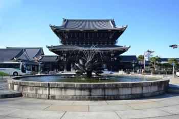 Kyotohigashihonganj200117