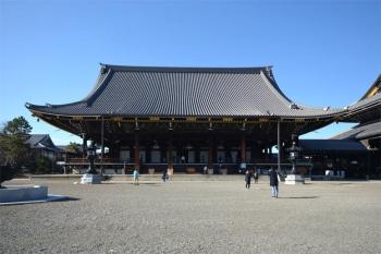 Kyotohigashihonganj200120