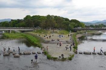 Kyotokamogawa200716