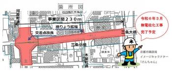 Kyotosanjo191214